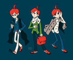 Applo Outfits 3