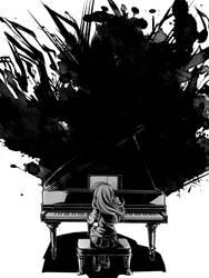 Despair Rhapsody by riyuta