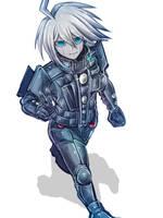 Robot by riyuta