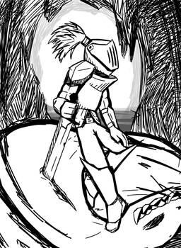 The draconic slayer