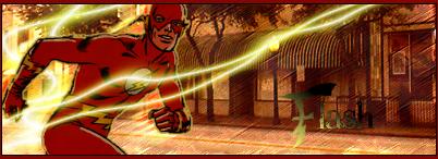 The Flash by bboza09