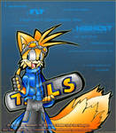 :: Tails ::