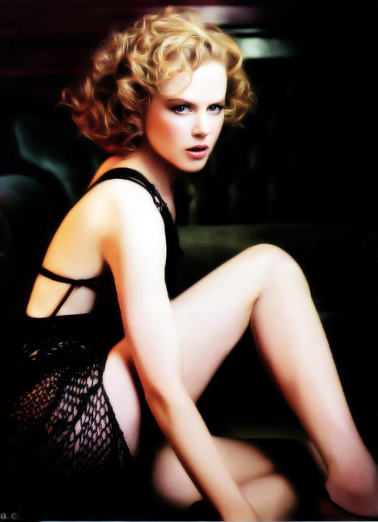 Nicole Kidman 3 by alubb77
