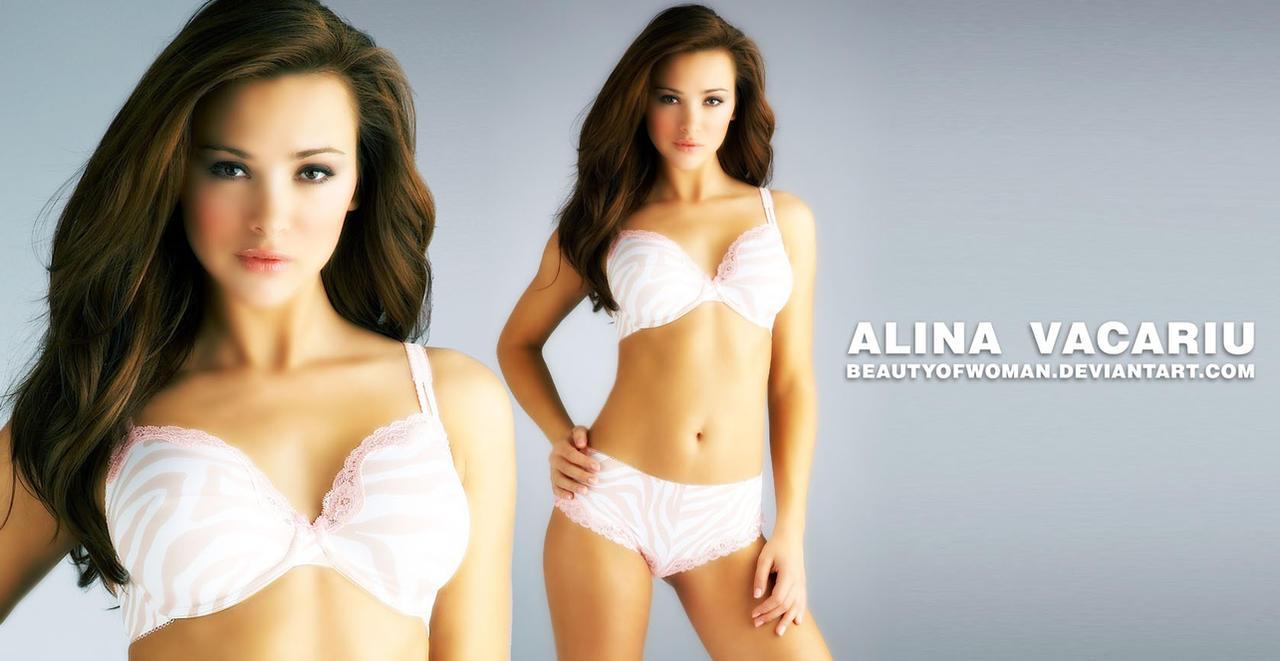 Alina Vacariu by alubb77
