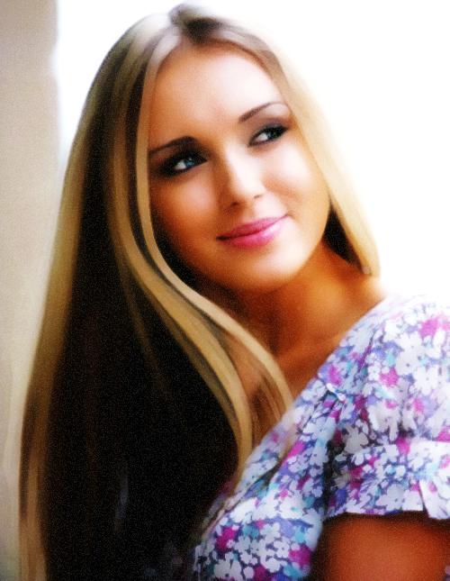 Ksenia Sukhinova by alubb77 on DeviantArt