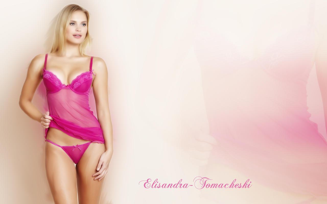 Elisandra Tomacheski 20 by alubb77