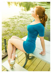 Scarlett Madison II