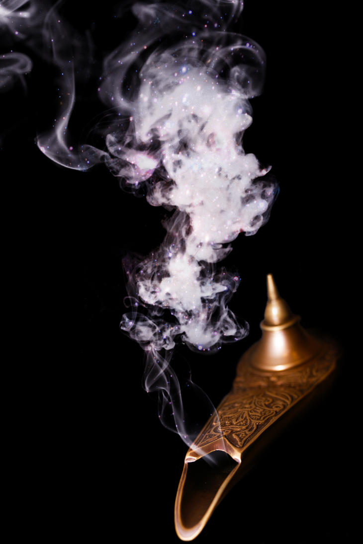 Magic Lamp by VenomGTR on DeviantArt for Magic Lamp With Smoke  76uhy