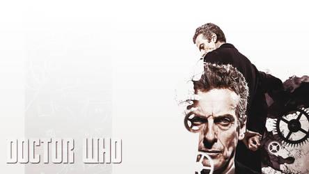 Peter Capaldi RadioTimes wallpaper