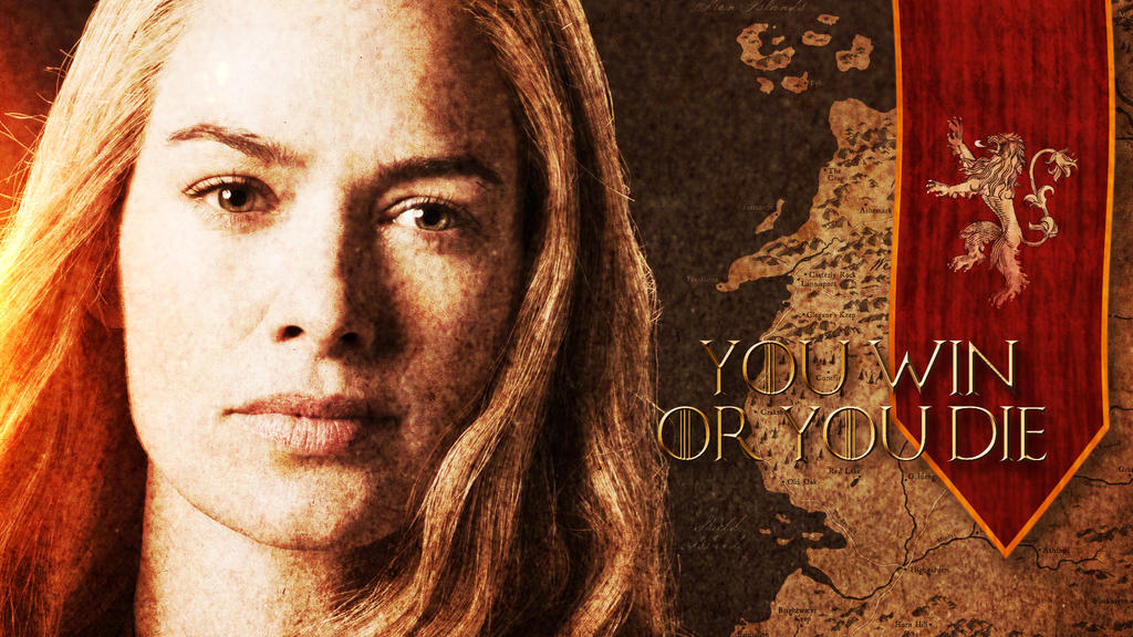 Cersei Lannister Game_of_thrones__cersei_lannister_by_tindog1-d8cf0gz