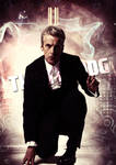 Doctor Who : The 12th Doctor