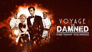 Doctor Who: Voyage of The Damned Wallpaper