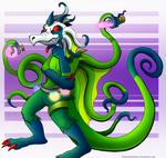 The Lizard Doctor is In....Sane