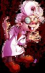 Collab - Professor E. Gadd