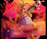 Spyro - Dr. Shemp the Peace Disturber