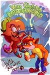 Crash Bandicoot- It's a Small Motorworld After All