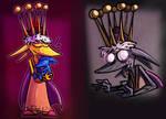 Collab - Long Live the Jinjo King!