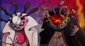 Yo-Kai Watch - Doctorly Differences by Turquoisephoenix