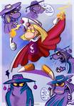 Rayman - The First Hero