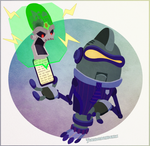 Ratchet and Clank - ZED!!!