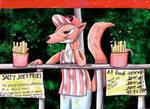 BanjoTooie-Salty Joe Fox