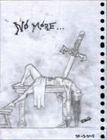 No More Dark