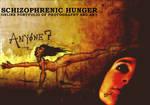 Schizophrenic Hunger