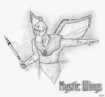 Mystic Wings