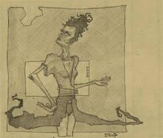 Split Sketch by vervain