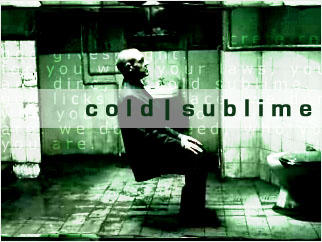 Cold Sublime