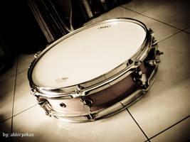 my snare by akhirpekan