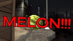 MELON!!!