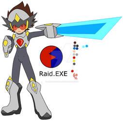 Raid.EXE (new)