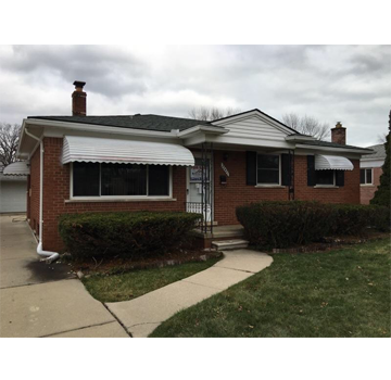 Relocation Sale in Detroit, Michigan by detroitcashforhomes