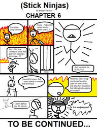 (Stick Ninjas) - Chapter 6