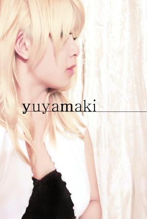 yuyamaki771's Profile Picture