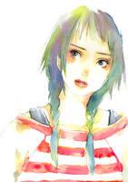 Girl by taka0801