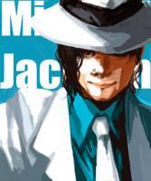 Michael Jackson by taka0801