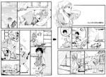 HMC comic