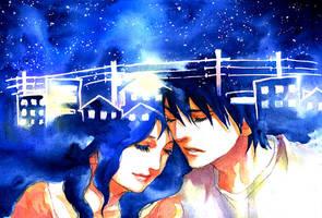 Night by taka0801