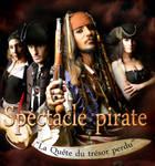Show pirate