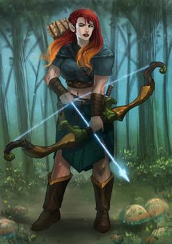 Illyana Ithil