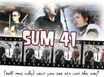 No Reason: Sum 41