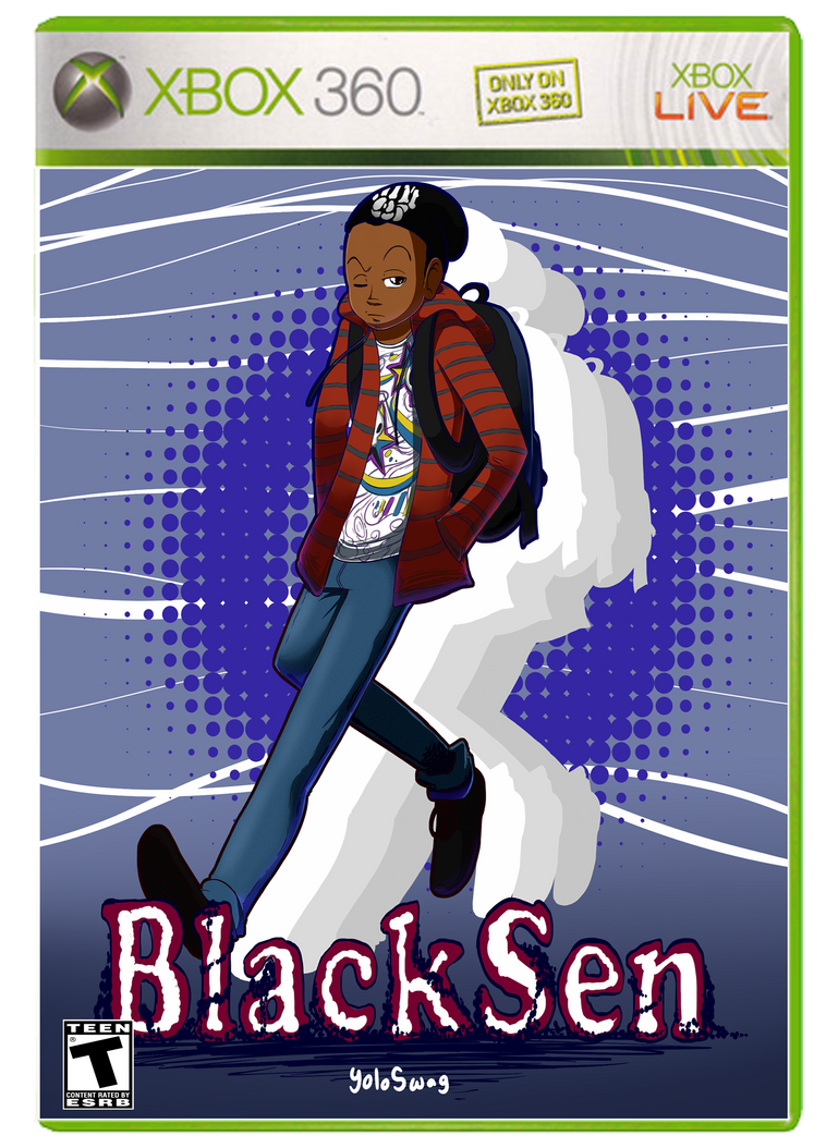 Xbax Sen by BlackSen
