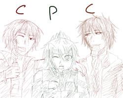 C.P.C -sketch-