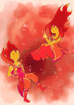 From Fire Kingdom