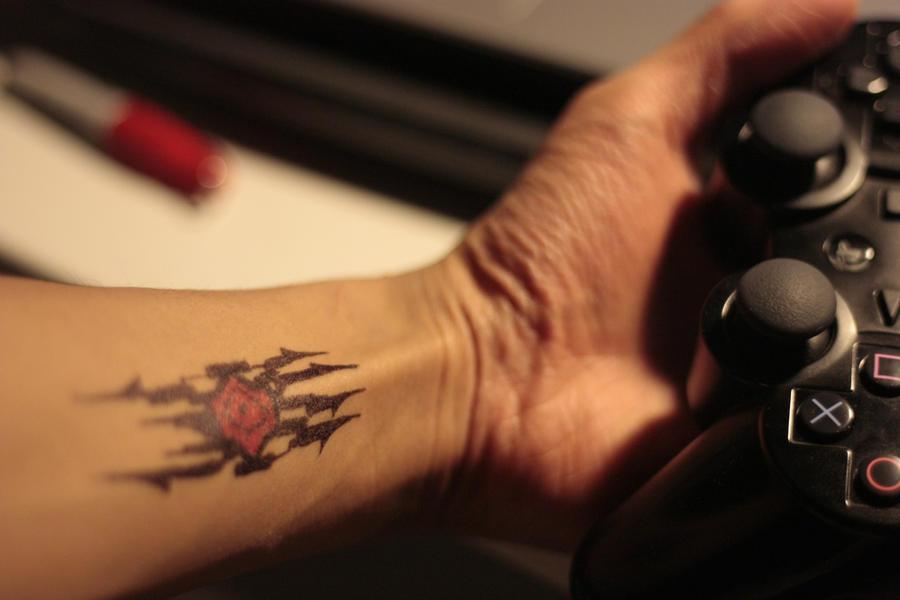 L 39 cie mark by graffito joe on deviantart for Final fantasy 13 l cie tattoo