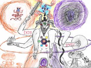 Molok: King ov Rempham and Lord ov Soul Holocaust