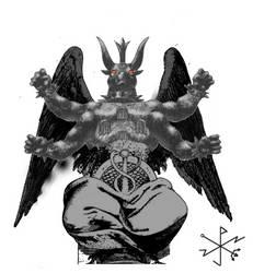 Sabbatic Molok Bull of Rempham