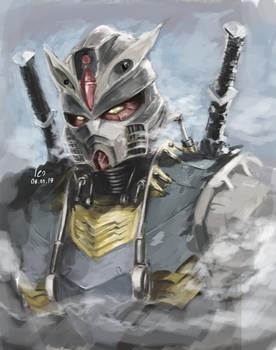 Gundam-rx